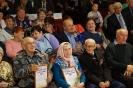 Районный праздник- чествование людей старшего возраста  «Храните молодость души»
